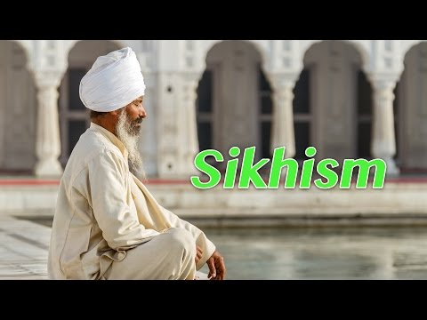 Minute Faith ~ Sikhism