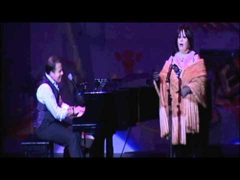 Kev Orkian, Funny Opera Routine