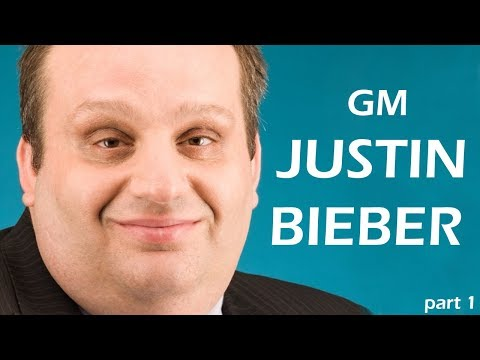 Best Of GM Ben Finegold - Funny Chess Moments, PART 1