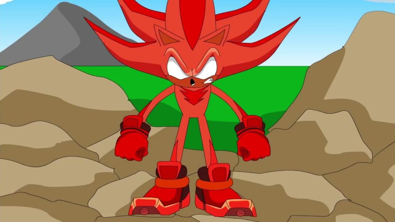 Sonic: Nazo Unleashed DX - YouTube
