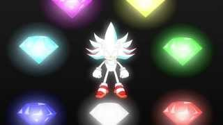 Sonic: Nazo Unleashed DX