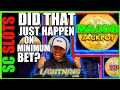 ** 6 VERY RARE WINS ** MUST WATCH ** SLOT LOVER - YouTube
