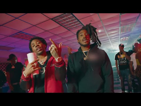 """YFN Lucci ft. Mozzy """"Get Even"""" (Music Video)  """