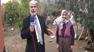 Adama Saldıran Horoz Osmaniye Kadirli