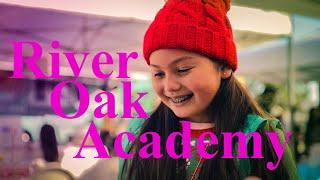River Oak Academy 's Acton Market