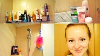 ♥TAG ♥ Что в моей ванной комнате?