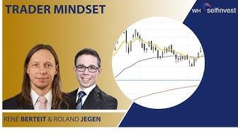 Trader Mindset - mit René Berteit