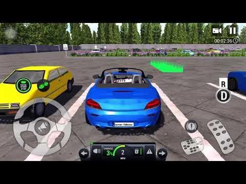 extreme-car-racing-part-#355-stunt-challenge-on-ramp-tracks-of-beaming-beamng