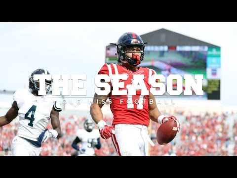 The Season: Ole Miss Football - Georgia Southern (2016)