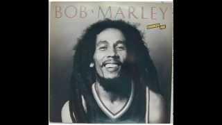 BOB MARLEY  - Dance Do The Reggae (Chances Are)