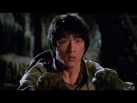 Jackie Chan Vs Chicas Furiosas Escena De Pelea