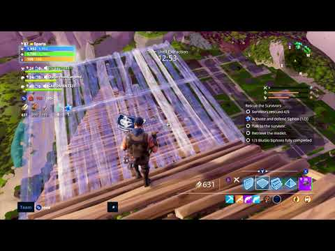 Fortnite: In Depth Review (Xbox One)