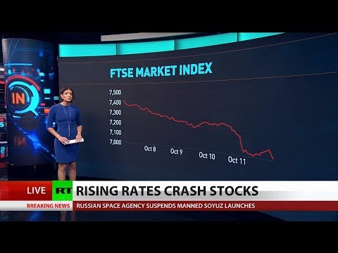 Schiff: Bear Market has Begun