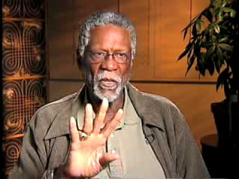 Bill Russell: Skills and Rivals