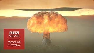 как построить бункер на случай ядерной войны?