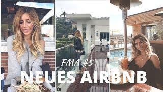 Gambar cover FMA LA #5 | LOS ANGELES AIRBN PREISE, Roomtour und bester Blick über LA