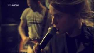 Selah Sue - This World (Live HD)