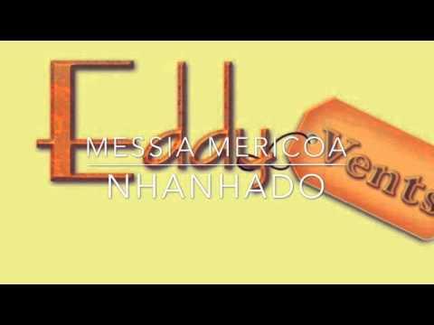 Getto-Zouk - Messia Mericoa - Nhanhado