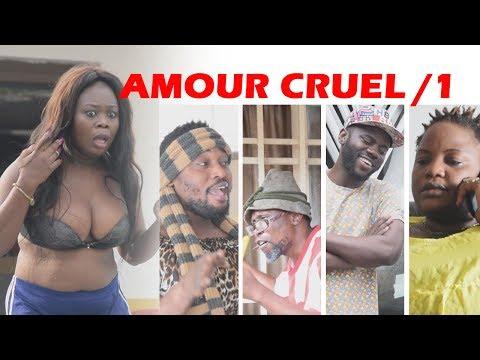 AMOUR CRUEL VOL 1 : Groupe les artistes de Mike la Duchesse
