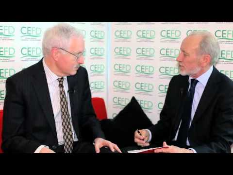 Graham Weale discusses emissions and low carbon policies in Europe