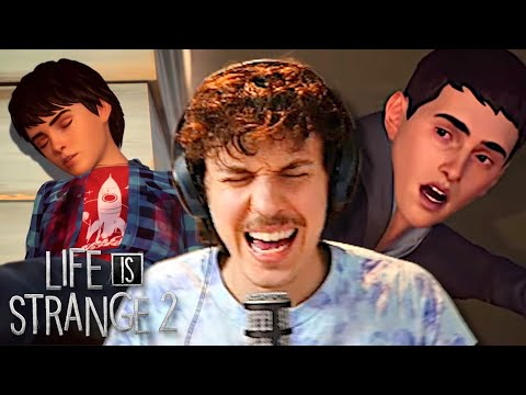 A STRESSFUL INTRODUCTION - Life Is Strange 2: Episode 1 |