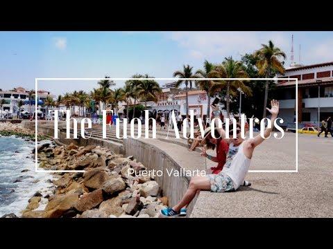 PUERTO VALLARTA MEXICO | THE FUOHS