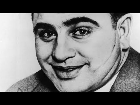 Al Capone's Life Was More Tragic Than You Realized