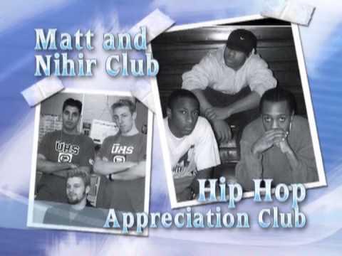 UHS Yearbook Slideshow 2001-2005