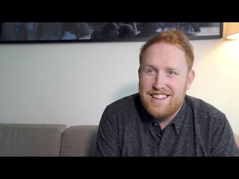 Gavin James interview (part 1)