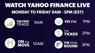 LIVE market coverage: Friday, February 21 Yahoo Finance