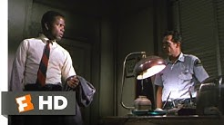 In the Heat of the Night (1/10) Movie CLIP - I'm a Police Officer (1967) HD