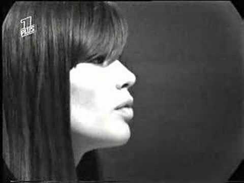 Francoise Hardy - Frag Den Abenwind