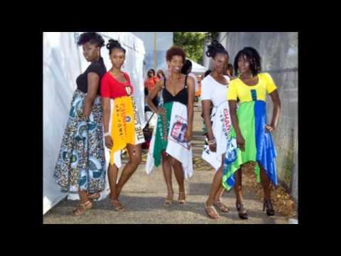 The Harlem Aesthetic Presents: Spring Fling 2015