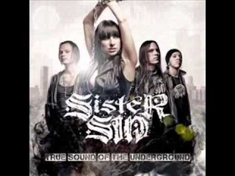 Sister Sin - Sound of the Underground lyrics in description