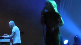 Youth Code - What is the answer (Live @ WGT 2015)