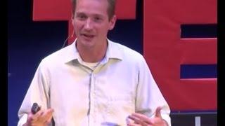 I Am A (Failed) Inspirational Story | Logan Mickel | TEDxWeberHighSchool