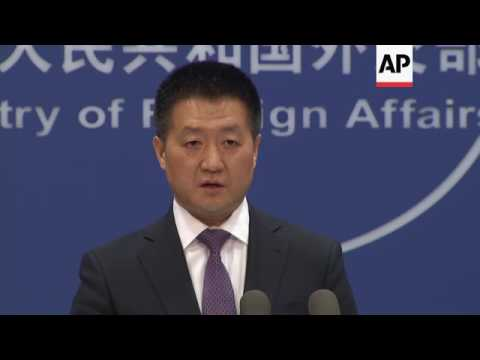 China opposes Obama-Dalai Lama meeting