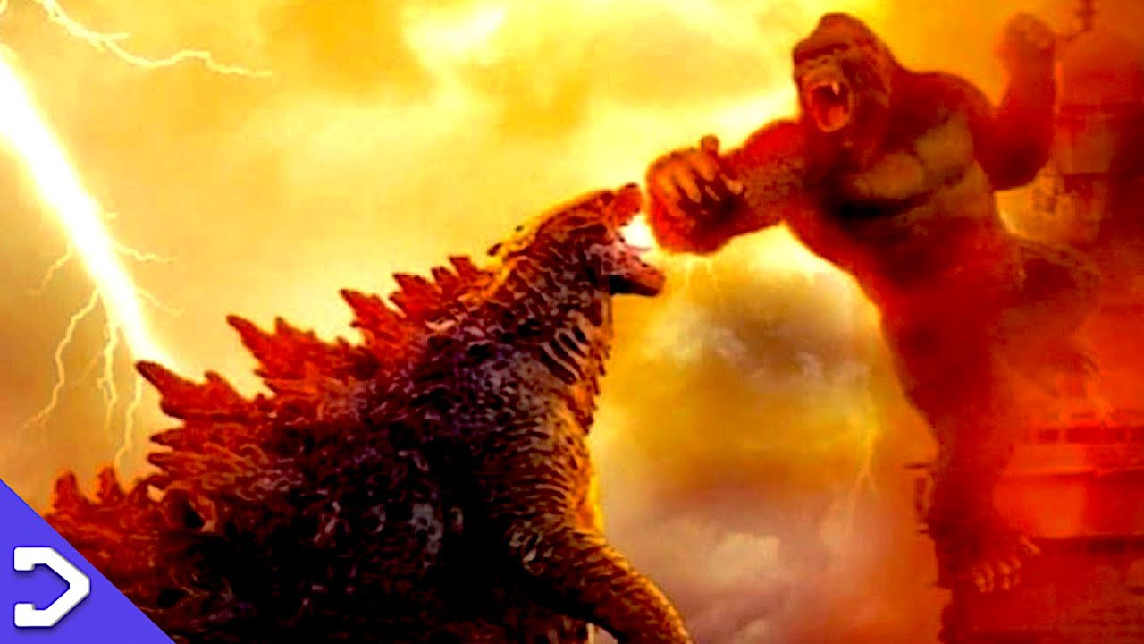 There Will Be No Winner In 'Godzilla Vs. Kong'
