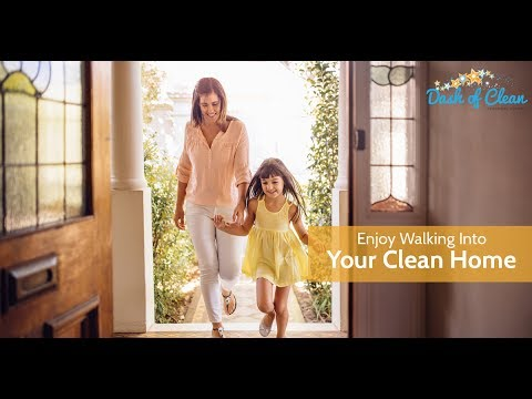 house cleaning agency