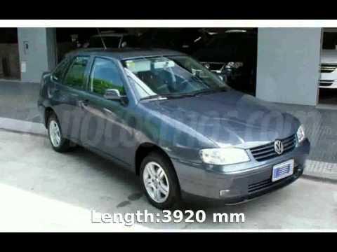 2007 Volkswagen Polo 1.9 TDi Highline Info, Specification