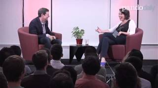 A fireside chat with Fred Wilson