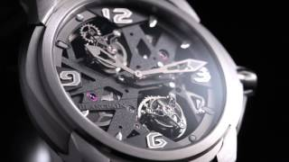 Focus on | Blancpain L-evolution C Tourbillon Carrousel
