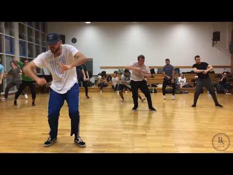 Spoho Dance Classes by Timmothy Schmitz