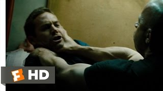 Fast & Furious (9/10) Movie CLIP - She Did It for You! (2009) HD