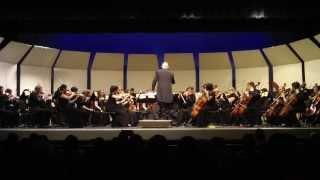 Marche Slave, Op. 31 - Più Mosso. Allegro