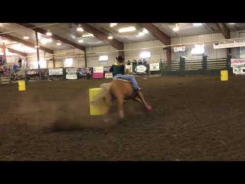 MK Tias Rockn Holidy 2017- Fargo College Rodeo 2017