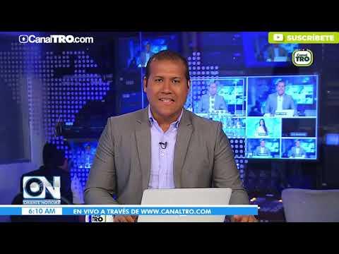 Oriente Noticias primera emisión 21 de agosto