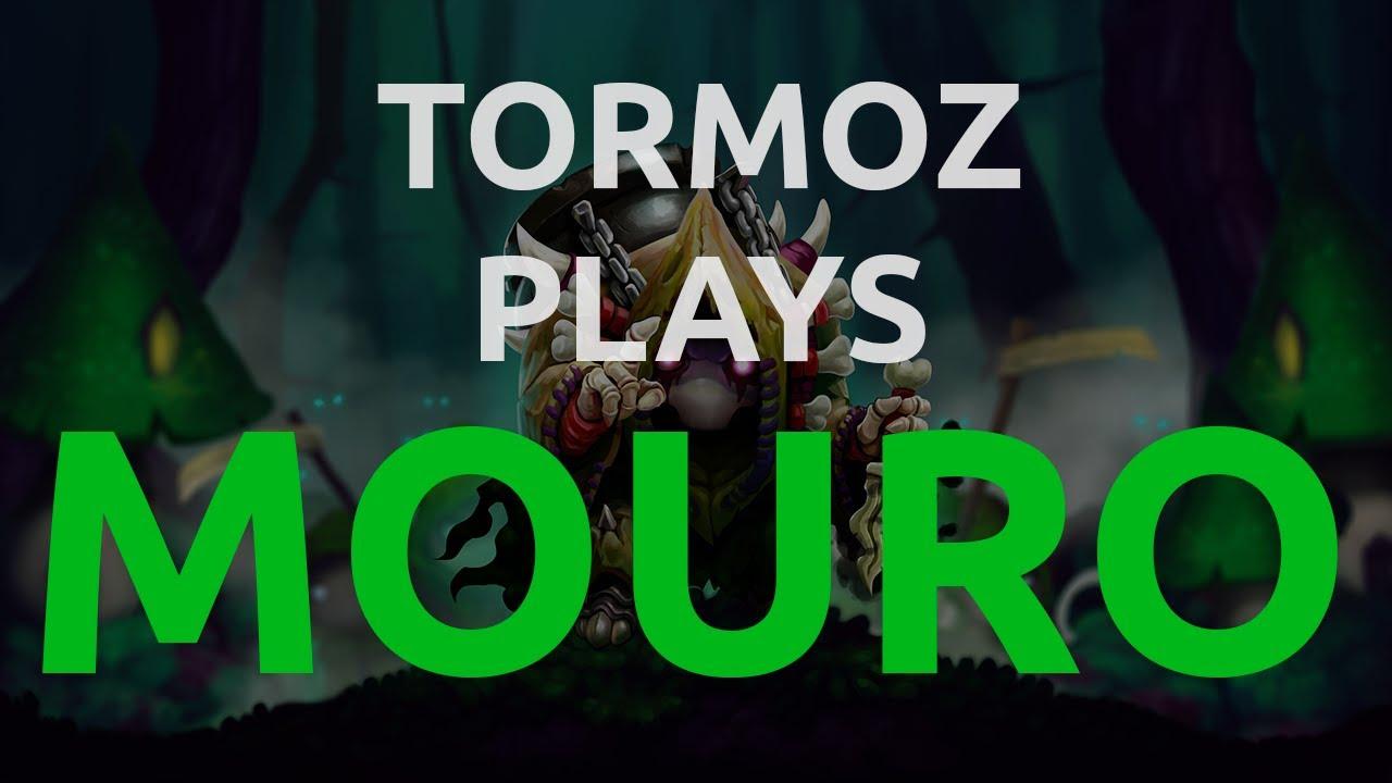 Download Tormoz plays Mouro | Mushroom Wars 2