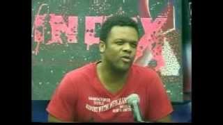 Entrevue-Luck Mervil- INDEX-Tele Eclair-HAITI