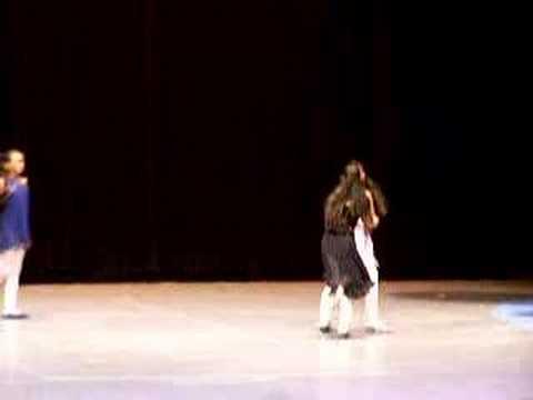 Ana Virginia Torres-Ballet Contempora.